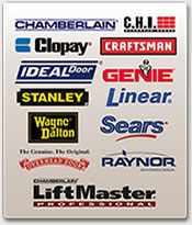 garage-door-brands