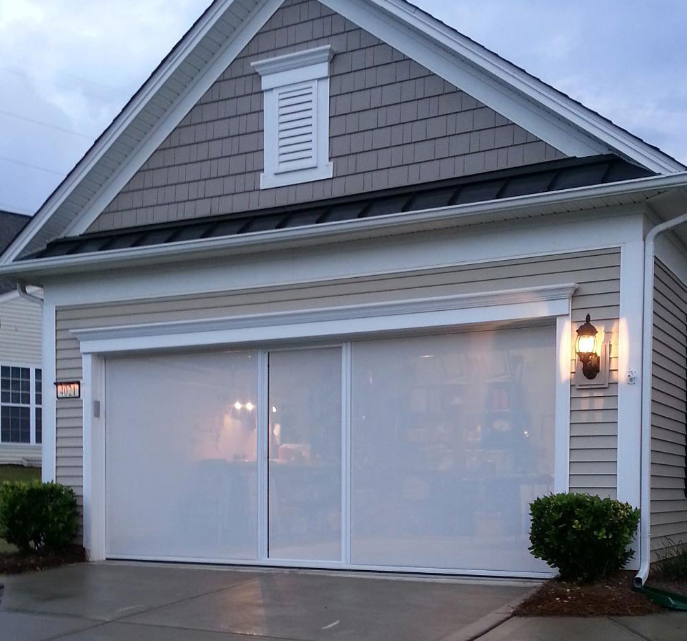 garage door alignment Glendale