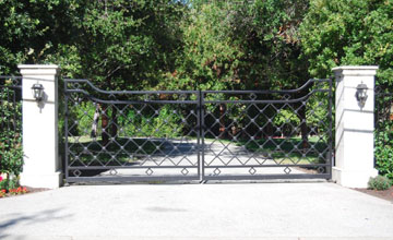 Gate Repair Services Glendale