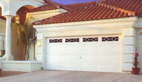garage door repairs Glendale